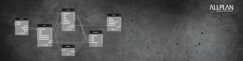 ALLPLAN - Introducción al Visual Scripting