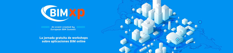 Workshop Online: 'Innovación mundial; modelado, análisis y construcción en infraestructuras con una herramienta BIM'.