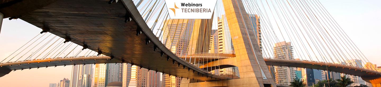 Sesión Online: 'BIM en la Ingeniería de puentes'.