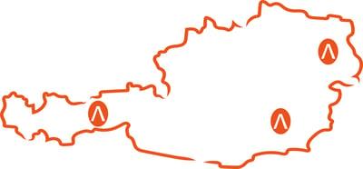 Allplan Österreich 2018 Coaches
