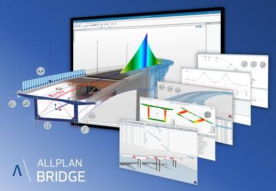 Allplan Bridge 2020