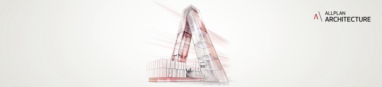 BAU 2019_LP_Header_Allplan Architecture