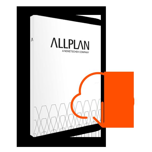 allplan-2021-demodownload