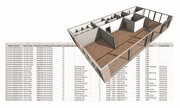 Allplan Architecture_Engieering_Views and sections