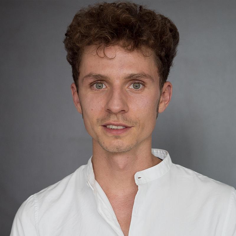 Valentin Schmidt | Vollack Gruppe