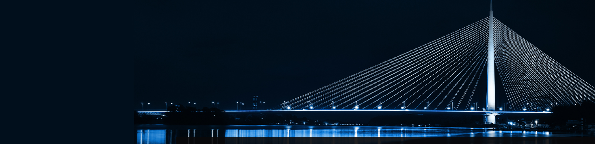bridge header