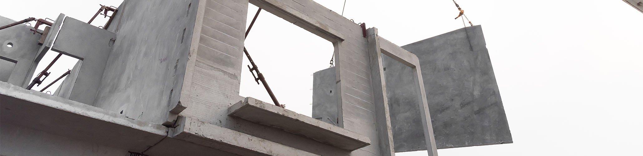 precast walls header img